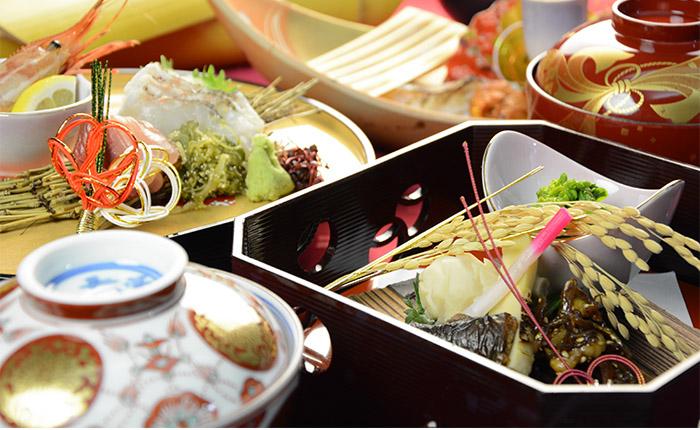 京都 ゆう月 お祝い 会席