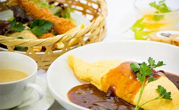 京都 ゆう月 会席 子供料理 お子様ランチ