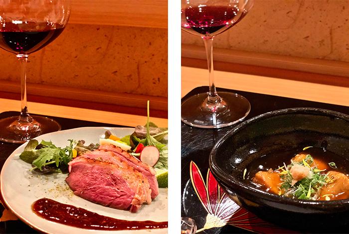 京都 舞鶴 ARIYOSHI 有吉 割烹 日本料理