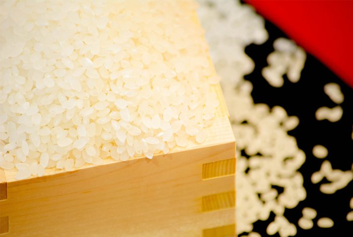 綾部の料亭 ゆう月 海の京都 綾部むすび お米