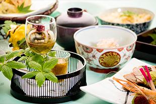 京都 綾部 和食 ゆう月 会席料理 懐石料理 法事 お祝い 祭り 鰻 うな重