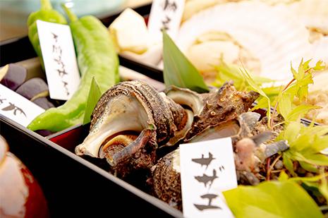 綾部市 和食 レストラン ゆう月 バーベキュー デリバリー テイクアウト