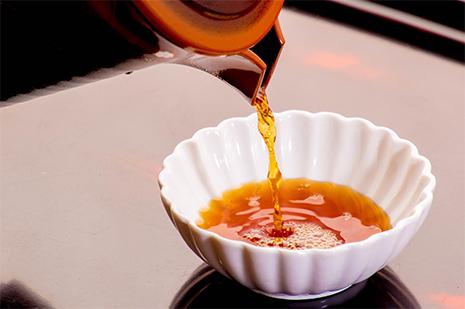 綾部の料亭 ゆう月 冬の鍋料理 団体向け飲み放題付きお料理プラン 寒ブリのしゃぶしゃぶ ポン酢