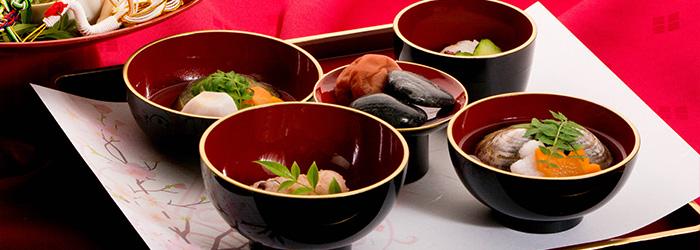 京都 綾部 和食 ゆう月 お祝い お宮参り お食い初め 尾頭付き めでたい